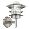 Eglo Mouna 1 Light Outdoor Sconce