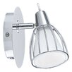 Eglo Balbino 1 Light Wall Spotlight