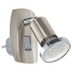 Eglo Mini 1 Light Semi-Flush Wall Light (Set of 4)