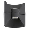 Eglo Redondo 2 Light Outdoor Sconce