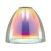 Eglo 8.5cm My Choice Glass Oval Table Shade