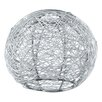 Eglo 8.5cm My Choice Aluminium Ball Shade