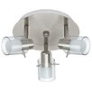Eglo Sparano 3 Light Ceiling Spotlight