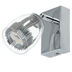 Eglo Pawedo 1 Light Semi Flush Wall Light