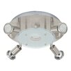 Eglo Pawedo 5 Light Ceiling Spotlight
