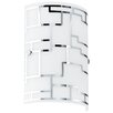 Eglo Bayman 1 Light Wall Light