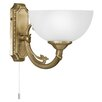Eglo Savoy 1 Light Outdoor Sconce