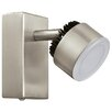 Eglo Armento 1 Light Semi-Flush Wall Light