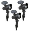 Eglo Flood Light (Set of 3)