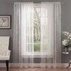 Waverly Framework Single Curtain Panel