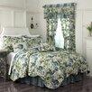 Waverly Floral Flourish Quilt Bedding Collection