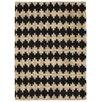 Waverly Color Motion Black/Tan Area Rug