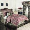 Waverly Sanctuary Rose 4 Piece Bedding Set