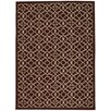 "Waverly Waverly Color Motion ""Lovely Lattice"" Cordial Area Rug"