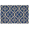 Waverly Greetings Lovely Lattice Doormat