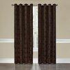 Eclipse Curtains Tatum Single Curtain Panel