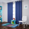 Eclipse Curtains Bexley Window Blackout Single Panel
