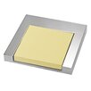 Natico Post-It U Shaped Clipboard with Pad