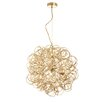 Dainolite Baya 6 Light Pendant
