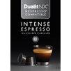 Dualit NX Intense Espresso Capsules