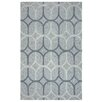 Rizzy Home Caterine Hand-Tufted Gray Area Rug