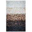Rizzy Home Cumberland Pass Hand Guided Sewn Multi Area Rug