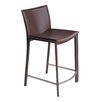 "Moe's Home Collection Panca 25.5"" Bar Stool"
