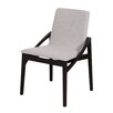 Moe's Home Collection Maldive Parsons Chair (Set of 2)
