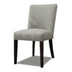 Moe's Home Collection Pike Jute Parsons Chair (Set of 2)