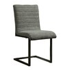 Moe's Home Collection Jeff Side Chair (Set of 2)