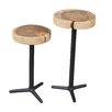 Moe's Home Collection Byron End Table (Set of 2)