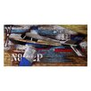 Moe's Home Collection City Traffic Graphic Art on Canvas