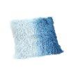 Moe's Home Collection Lamb Fur Spectrum Throw Pillow