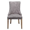 Moe's Home Collection Sancia Person Chair (Set of 2)