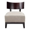 Moe's Home Collection Buca Slipper Chair