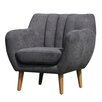 Moe's Home Collection Madison Arm Chair