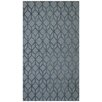Moe's Home Collection Rhumba Cadet Gray Area Rug