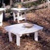 Uwharrie Chair Companion Cocktail Table