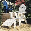 Uwharrie Chair Original Adirondack Chair