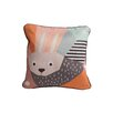 Nursery Works Menagerie Cubist Print Toddler Pillow