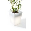 Offi Luminous Square Pot Planter
