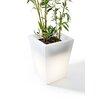 Offi Luminous Square Pot Planter