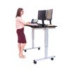 Luxor Height Adjustable Desk