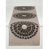 Dermond Peterson Skandia Cirkel Table Runner