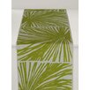 Dermond Peterson Flora Palm Table Runner