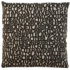 Dermond Peterson Words For Linen Throw Pillow