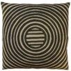 Dermond Peterson Stripe Linen Throw Pillow
