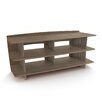 Legare Furniture Driftwood TV Stand