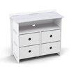 Legare Furniture Classic 4 Drawer Dresser