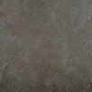 """Emser Tile Bombay 20"""" x 20"""" Porcelain Metal Tile in Salsette"""